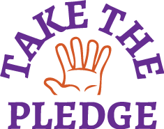 takethepledge